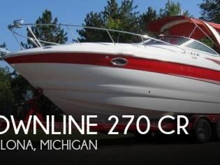 Crownline 270 CR