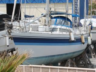 North Wind Mistral 40