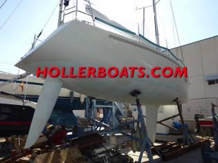 X-Yachts IMX 40 VENDIDO / SOLD