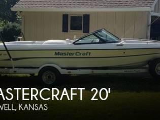 Mastercraft Prostar 205