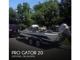 Pro Gator 200V