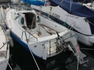 BENETEAU FIRST 210 FJ44626