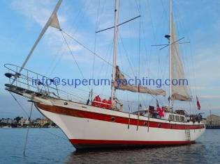 Formosa 51 Clipper