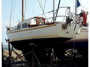 CONYPLEX Barca a Vela Contest 29