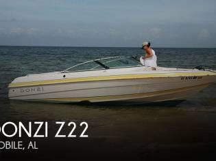 Donzi Z22