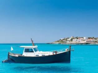 Menorquin Yacht 130