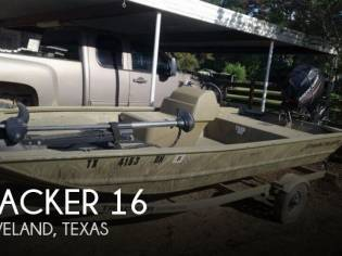Tracker 16