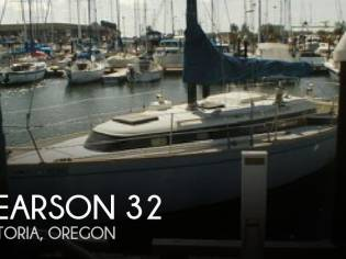 Pearson 323
