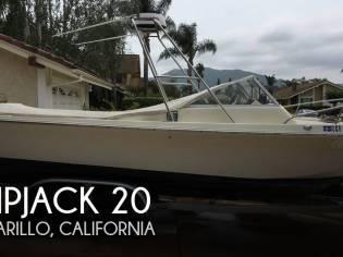 Skipjack 20