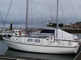 Westerly Marine modelo Berwick