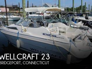 Wellcraft 23