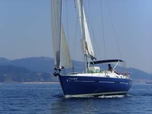 BENETEAU 411 Oceanis