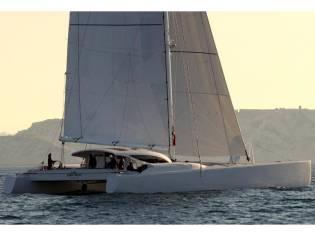 Mer & Composites Velum 72