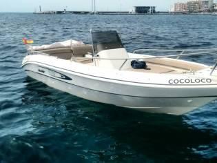 Mano Marine 170