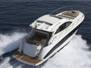 Faeton 380 HT Cruiser