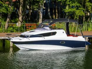 Aqua Royal 680 cruiser