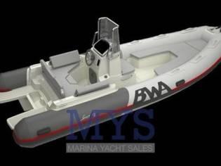 BWA Nautica 18 GT SPORT