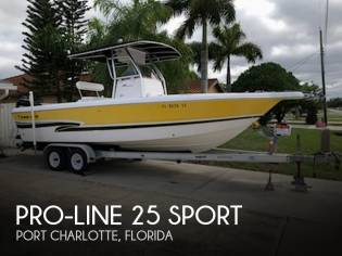 Pro-Line 25 Sport
