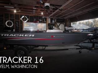 Tracker Pro Guide V16 SC