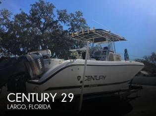 Century 2900 CC