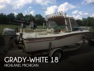 Grady-White 196 Atlantic