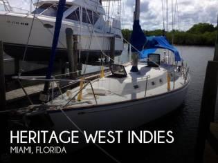 Heritage West Indies 36