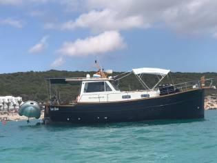 Barcos De Ocasión En Mallorca Cosas De Barcos