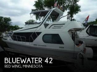 Bluewater 42