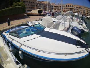 CHAPARRAL BOATS CHAPARRAL 2350 SX HY45211