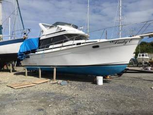 Bayliner 3288 Flybridge