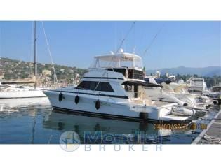 Riviera Marine 48 Convertible