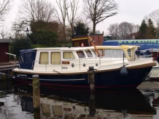 Wyboatsvlet 950