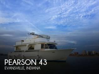 Pearson 43