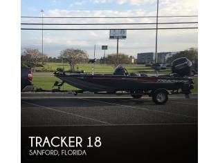 Tracker 18