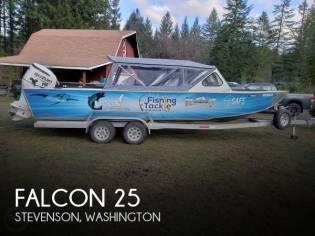 25 Falcon