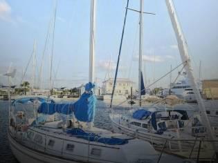 Gulfstar 37