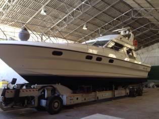 Princess Yachts 45 Fly
