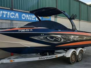 Malibu Boats Sunscape 247 LSV