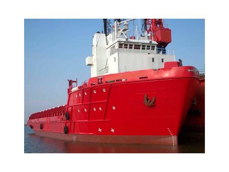 TUG/SUPPLY SHIP