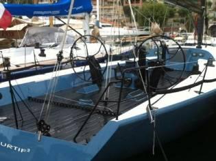 dk Yachts FARR 52 PERFORMANCE