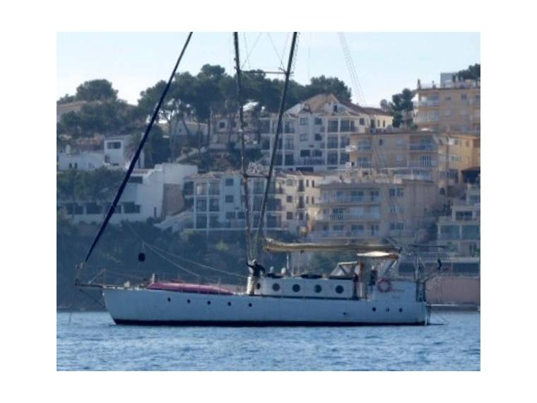 Bluewater Sailingyacht