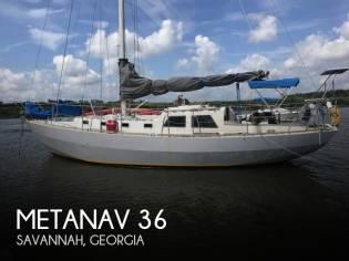 Metanav 36