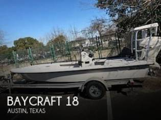 Baycraft Flats 180
