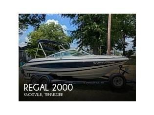 Regal 2000