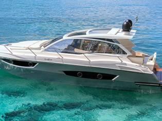 Rio Yacht 42 Air