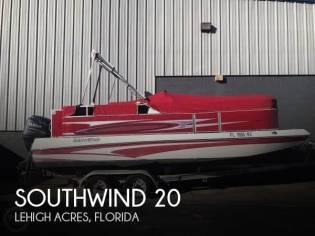 Southwind 201 L