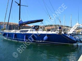 MARINE CONCEPTS COTRE 70 ONE