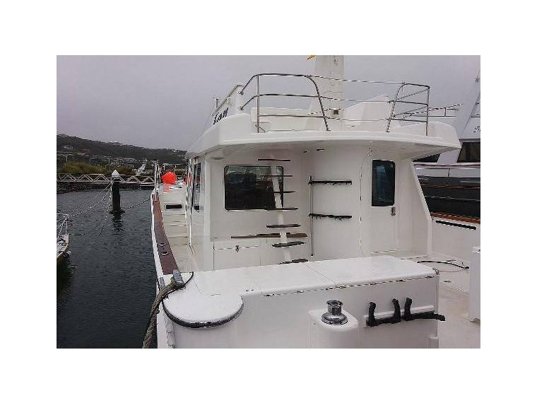 Carey Power Cat En Wellington Catamaranes A Motor De