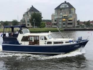 Molenaar / Mantel Kruiser 12.40 GS AK