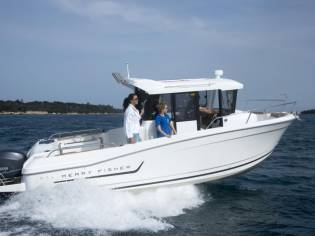 Jeanneau Merry Fisher 695 Marlin 2019